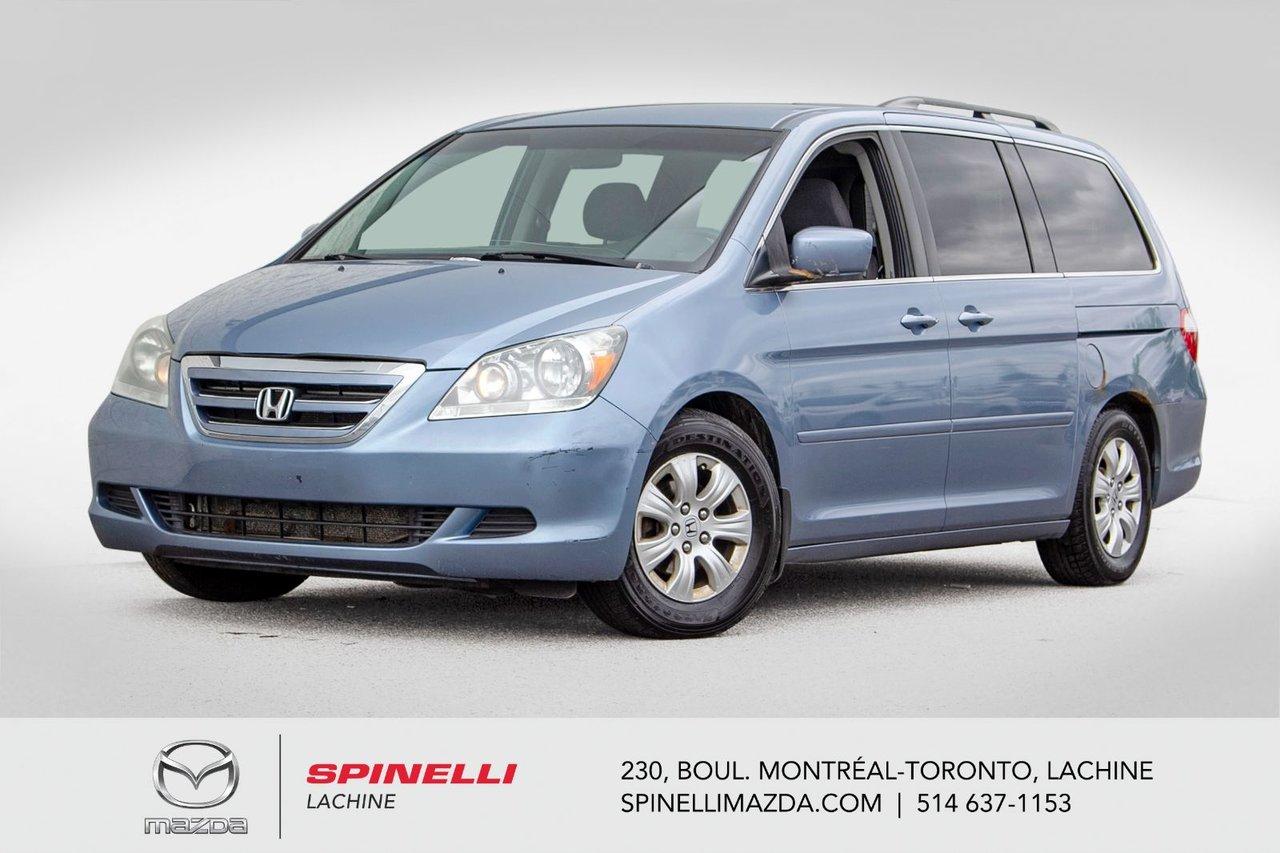 Honda Odyssey 2007 EX
