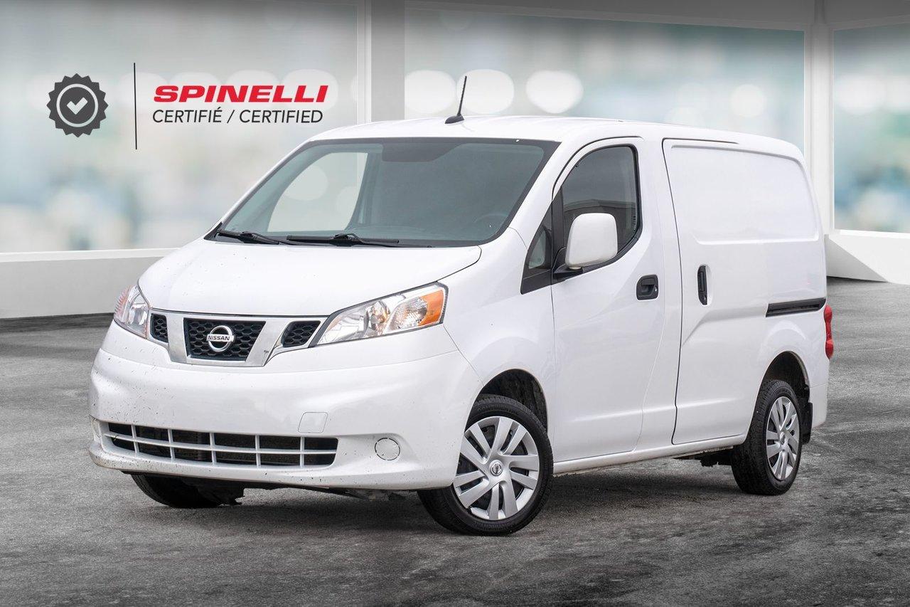 Nissan NV200 2020 SV