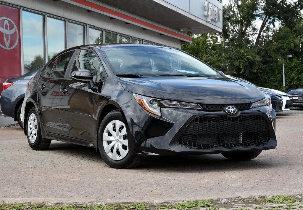 Toyota Corolla 2022 L