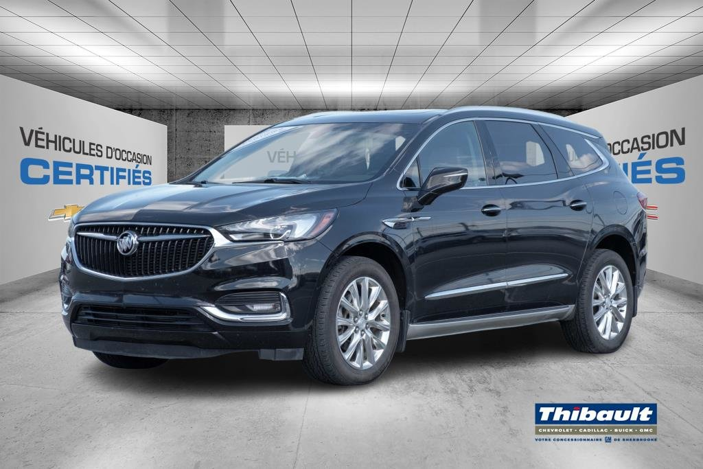 Buick Enclave 2018 Buick Enclave Essence AWD- Cuir -Toit Pano -G