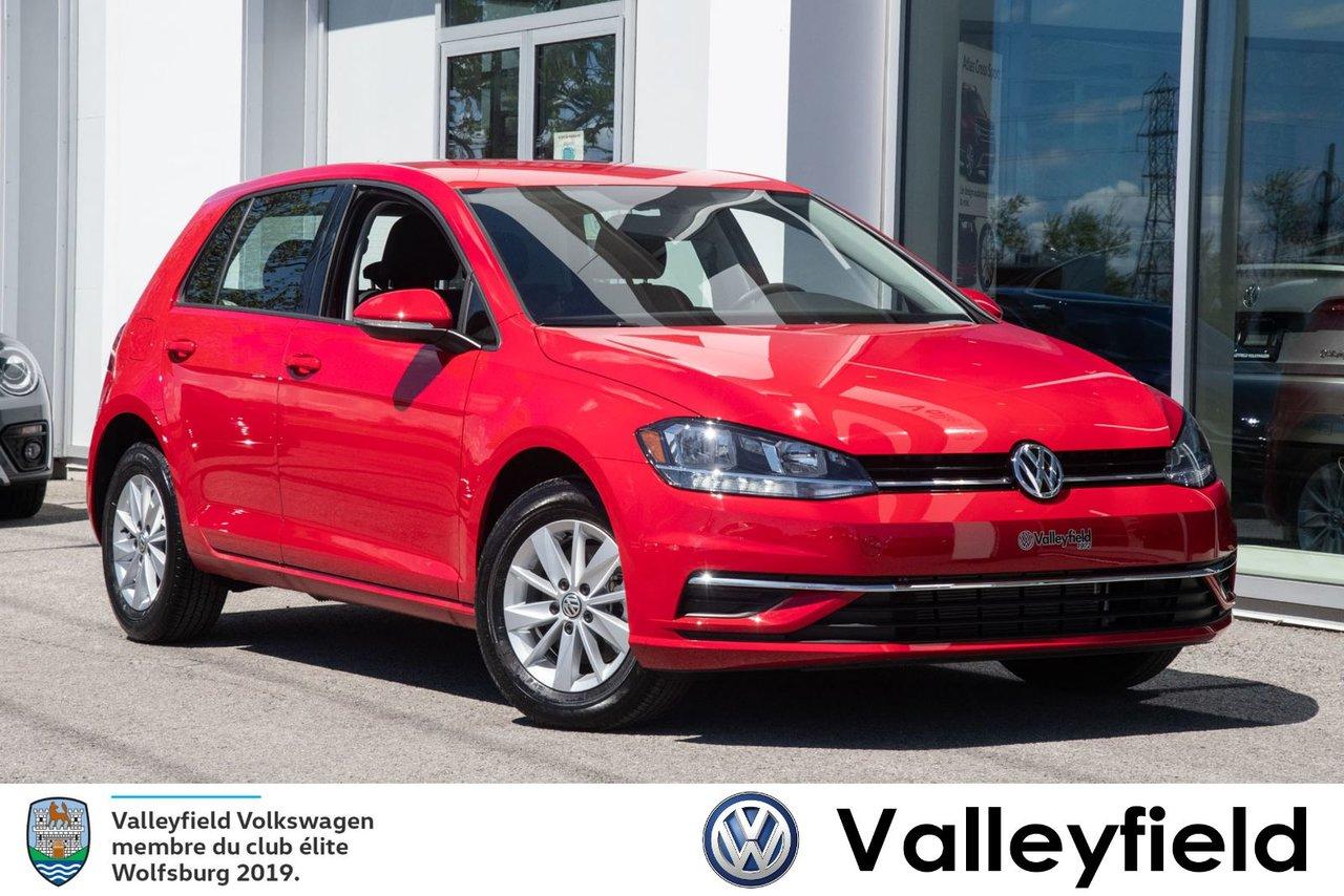 Volkswagen Golf 2020 *COMFORTLINE+AUTOMATIQUE