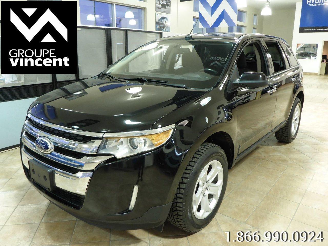 Ford Edge 2011 SEL BAS KILO V6