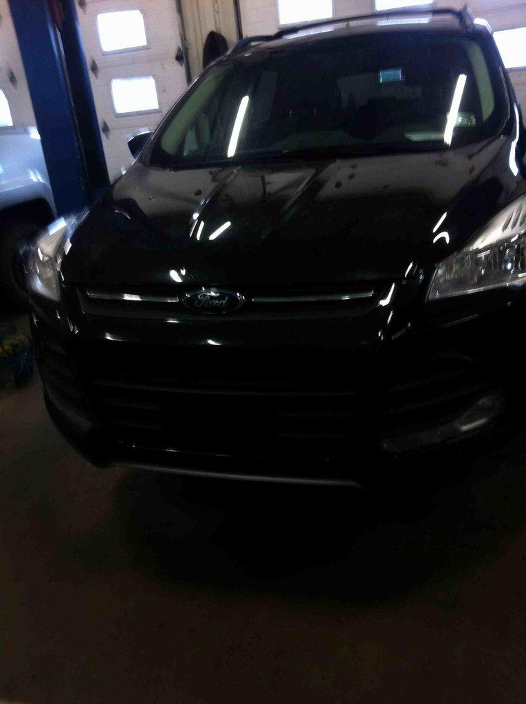 Ford Escape 2013 SE A/C