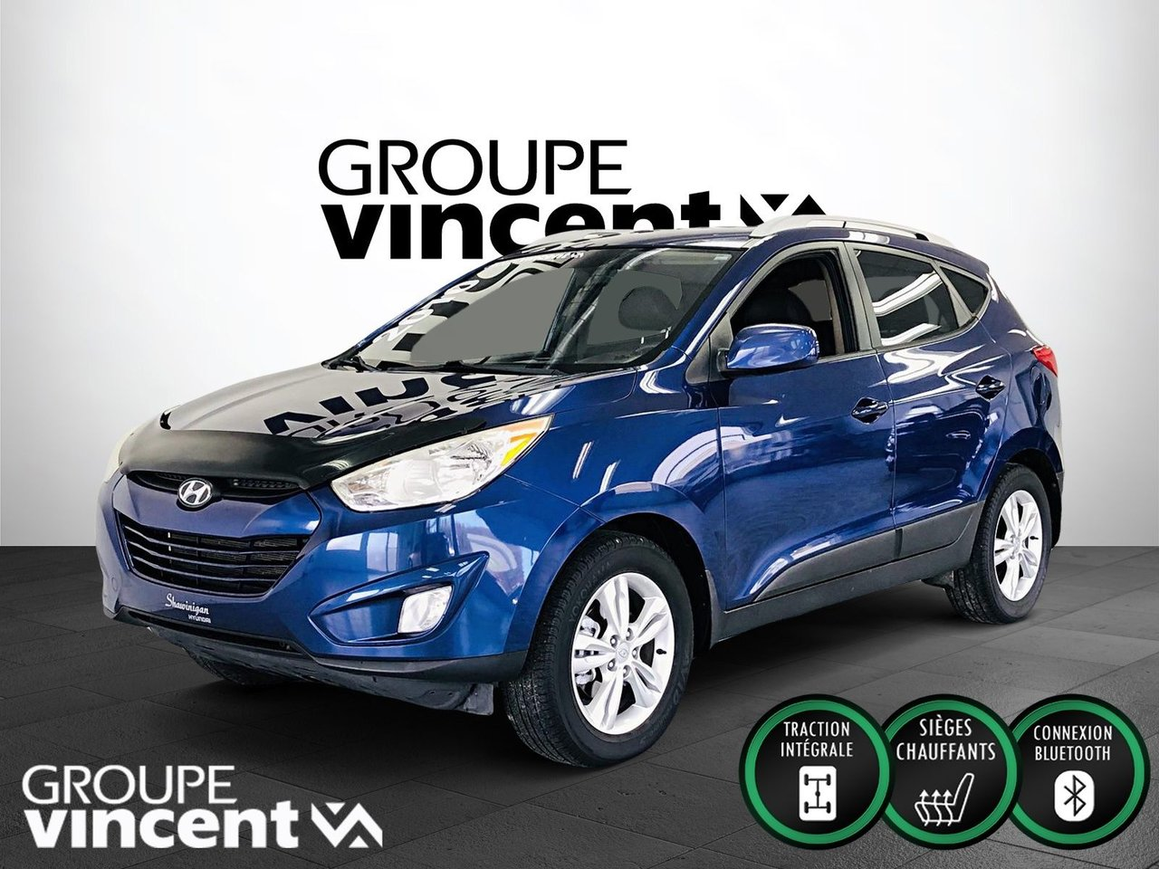 Hyundai Tucson 2010 GLS ** AWD **
