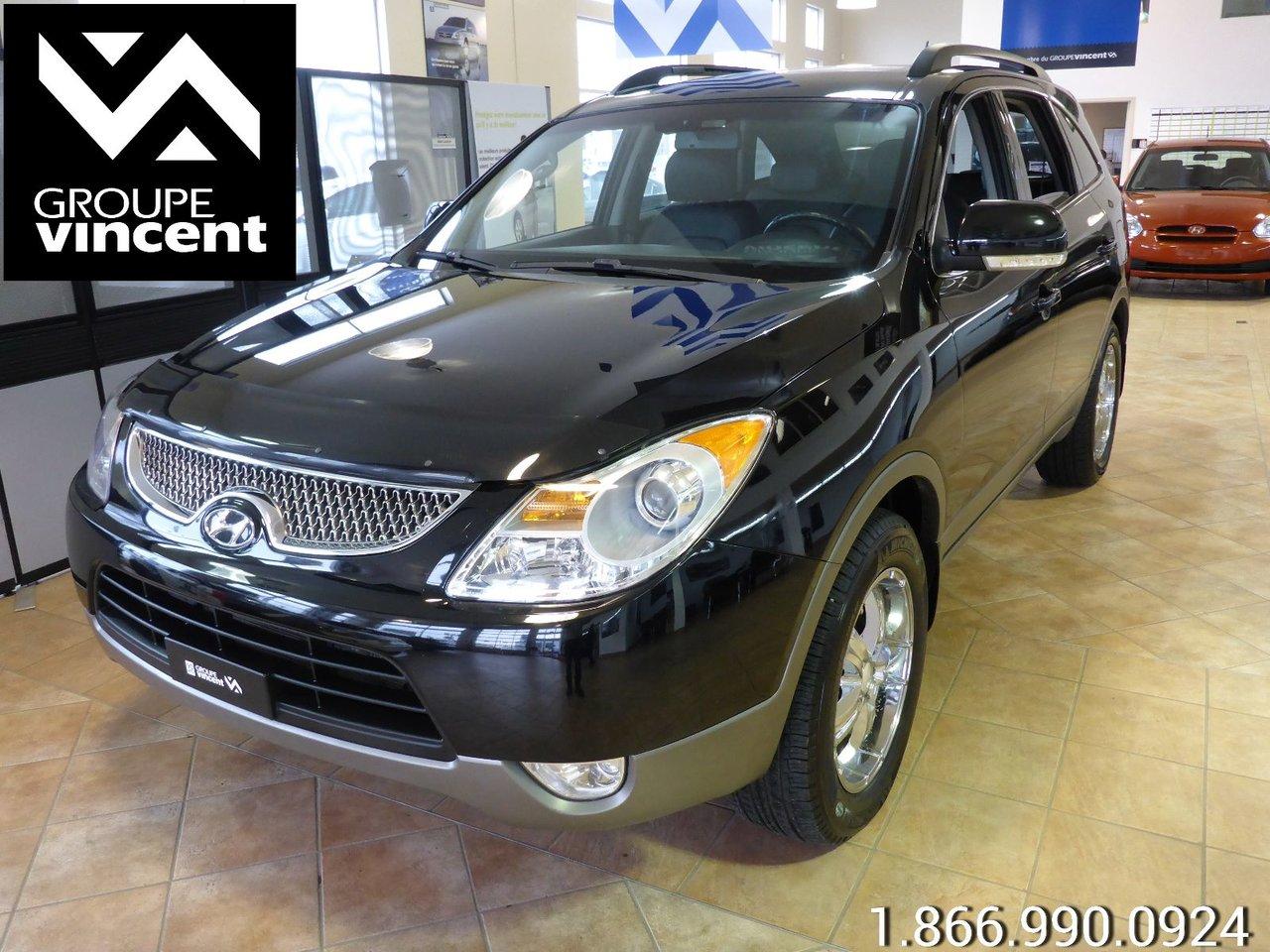 Hyundai Veracruz 2011 GLS V6 FINANCE A PARTIR DE 1,99%