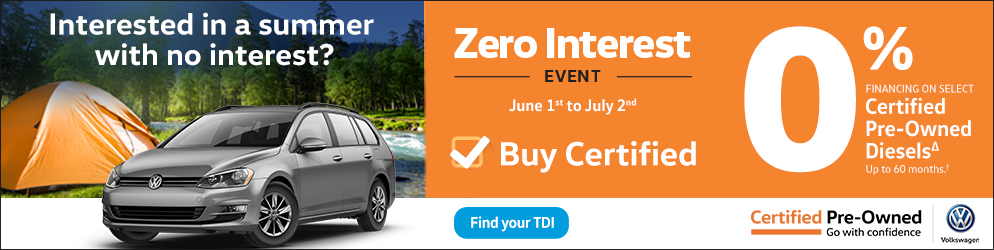 CPO zero interest