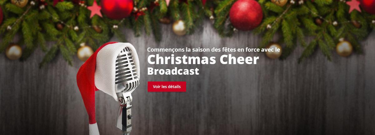 Christmas Cheer Broadcast (Copie)