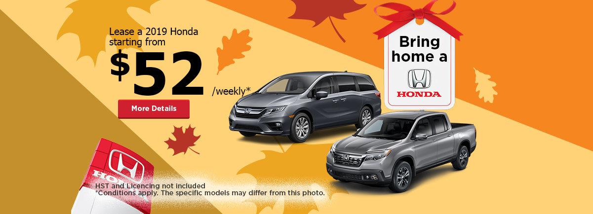 Honda Event - Cvic Motors (Copy)
