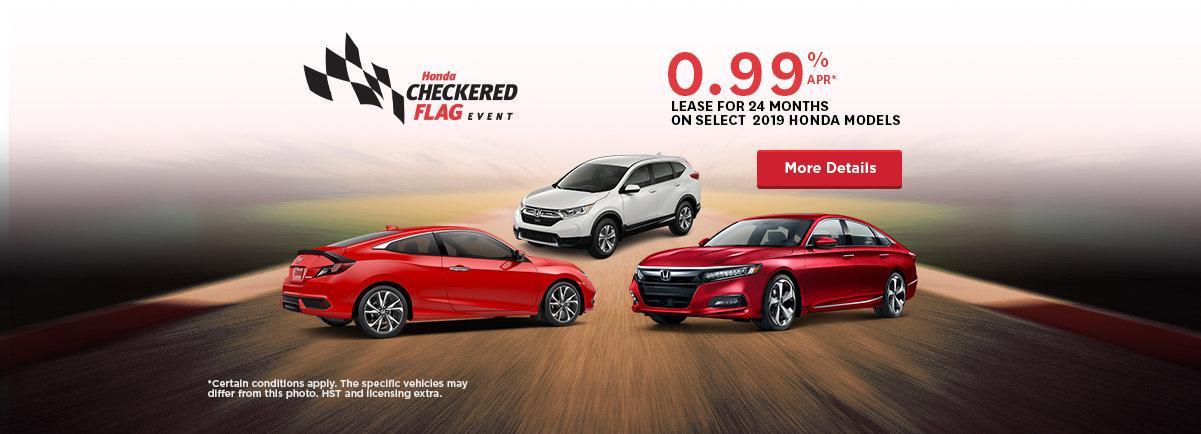 Honda Event - Cvic Motors