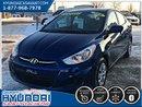 Hyundai Accent GL ** bluetooth ** Jamais accidenté ** 2015