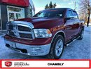 Dodge RAM 1500 SLT*BIG HORN*4X4*JAMAIS ACCIDENTÉ 2012