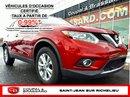 2016 Nissan Rogue SV TECH*AWD*GPS*CAMERA 360*JAMAIS ACCIDENTE