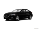 Mazda MAZDA 3 GX AUTO  2016