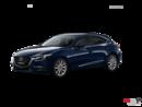 Mazda MAZDA 3 SPORT GT AUTO GT 2017