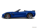 2018 Chevrolet Corvette Convertible Grand Sport