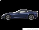 2018 Chevrolet Corvette Coupe Grand Sport