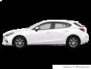Mazda3 Sport  2018