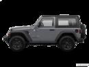 Jeep All-New Wrangler  2018