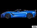 2019 Chevrolet Corvette ZR1 Convertible