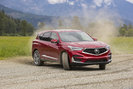 Acura RDX 2020 : la performance sans compromis