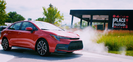 Publicité Août 2019 - La nouvelle Corolla 2020