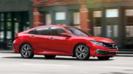 Nouvelle Honda Civic 2019 chez Sherbrooke Honda