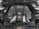 2015 Mercedes-Benz E-Class E 63 AMG S-Model
