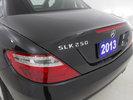 2013 Mercedes-Benz SLK-Class SLK 250