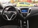 Hyundai Veloster TECH MANUELLE 6 VITESSES + NAV BAS KILOMÉTRAGE 2014