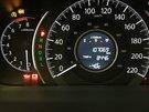 Honda CR-V SE  2015
