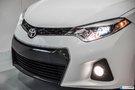 Toyota Corolla 2014+S+CAMERA RECUL+SIEGES CHAUFFANTS+BLUETOOTH 2014