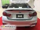 BMW M4 COMPETITION PACK + CARBONE + PREMIUM PACK COMPETITION PACK + CARBONE + PREMIUM PACK 2017