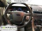 Ford Taurus SEL SYNC SIEGES CHAUFFANTS SONAR DE RECUL A/C SEL SYNC SIEGES CHAUFFANTS SONAR DE RECUL A/C 2011