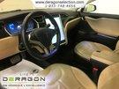 Tesla Model S P85 + TOIT OUVRANT + GPS + CAMÉRA + WI-FI P85 + TOIT OUVRANT + GPS + CAMÉRA + WI-FI 2012