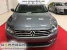 Volkswagen Passat TRENDLINE + TDI + AUCUN ACCIDENT + DSG TRENDLINE + TDI + AUCUN ACCIDENT + DSG 2015