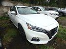 Nissan Altima 2.5 Platinum