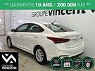 Hyundai Accent PREFERRED ** GARANTIE 10 ANS ** 2018