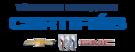 véhicule certifié gmc