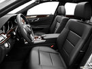 2014 Mercedes-Benz E-Class Sedan 250 BLUETEC 4MATIC Sedan