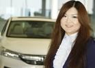 Sarah Zhao