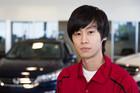 Kenny Chan