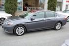 2013 Honda Accord EX-L 5AT