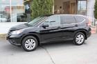 2014 Honda CR-V EX 5AT