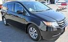 2016 Honda Odyssey EX-L  -  Rear Entertainment System, Leather