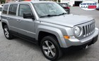 2016 Jeep Patriot Sunroof, Non-Smoker, Clean CarFax