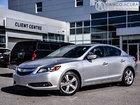 2015 Acura ILX Dynamic w/Navi Pkg 6-Speed Manual!