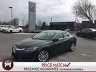2016 Acura ILX LEATHER ROOF LOADED LEATHER SUN ROOF