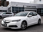 2015 Acura TLX 4DR SDN FWD w/Precision All-Wheel Steer