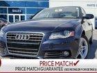Audi A4 2.0T Premium 2012