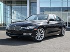 2014 BMW 320i AWD, SUNROOF, MODERN